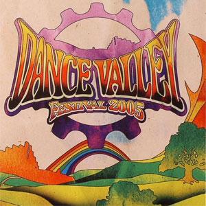 Dance Valley – Netherlands (2005)