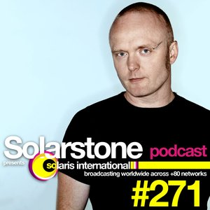 Solarstone – Solaris International #271