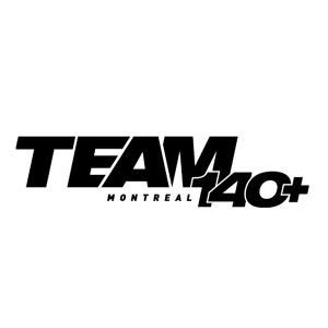 Team 140 Montreal MTL #144