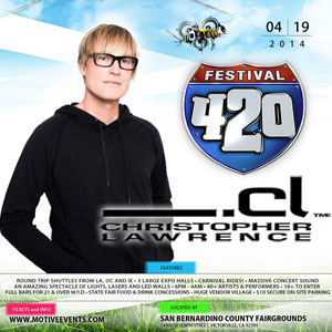 420 Festival – Southern California (2014)