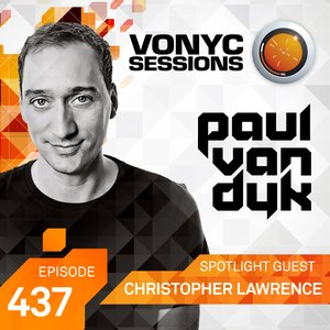 Paul van Dyk – VONYC Sessions #437