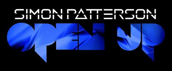 Guest Mix on Simon Patterson – Open Up #137