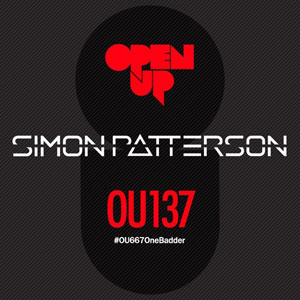 Simon Patterson – Open Up #137