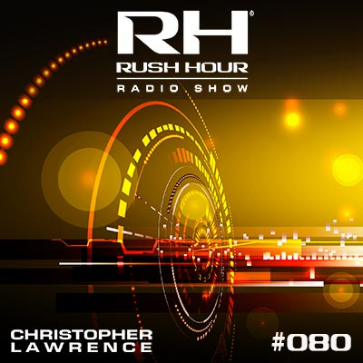 Rush Hour 080 w/ guest Lostly