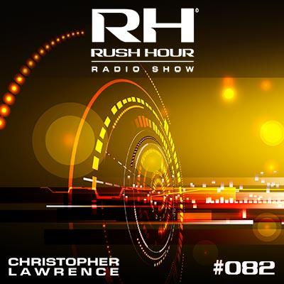 Rush Hour 082 w/ guest Daniel Lesden