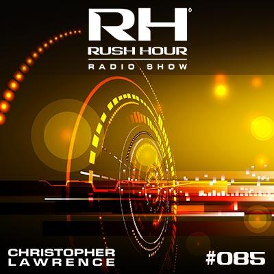 Rush Hour 085 w/ guest John 00 Fleming