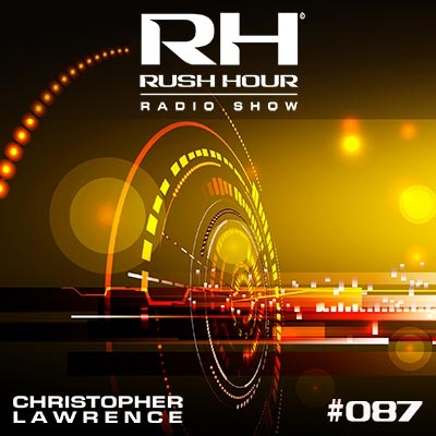Rush Hour 087 w/ guest Mark Sherry