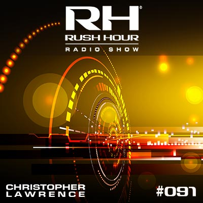 Rush Hour 091 w/ guest Synfonic