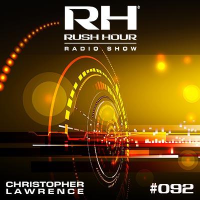Rush Hour 092 w/ guest Jordan Suckley