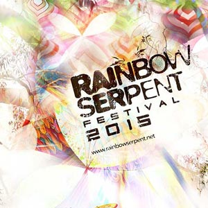Rainbow Serpent – Australia (2015)