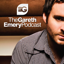 Gareth Emery Podcast #125