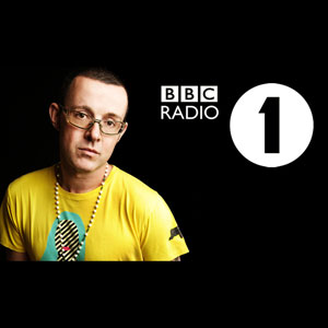 Judge Jules – BBC Saturday Warm Up (2009)