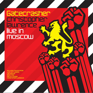 Gatecrasher: Live in Moscow