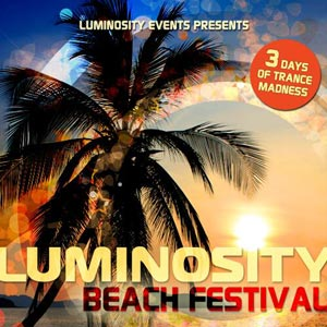 Luminosity Beach Festival – Netherlands (2014)