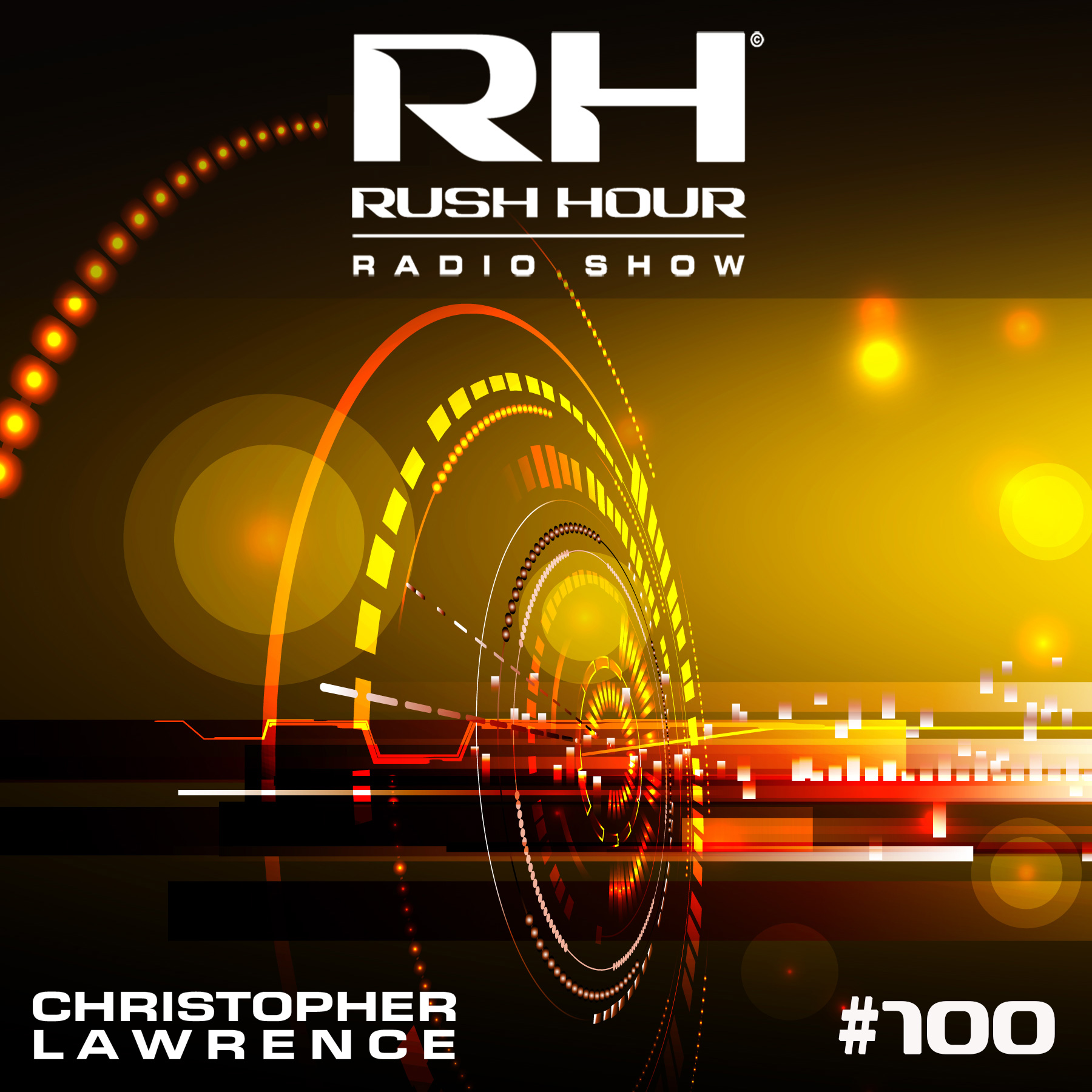 Rush Hour 100 – Special Two Hour Presentation