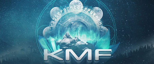 Promo for Konnexion Music Festival
