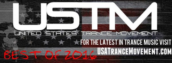 Banshee on USTM's Best Trance Tracks 2016