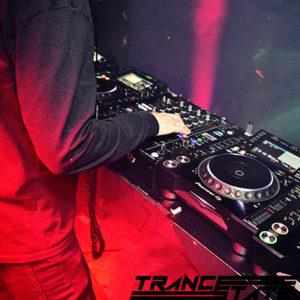 Live at TranceState, El Paso
