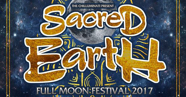Sacred Earth Festival – French Village, MO