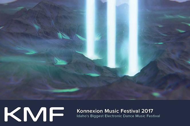 Konnexion Music Festival – Boise