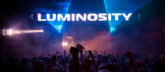Live at Luminosity Beach Festival – 10 Year Anniversary