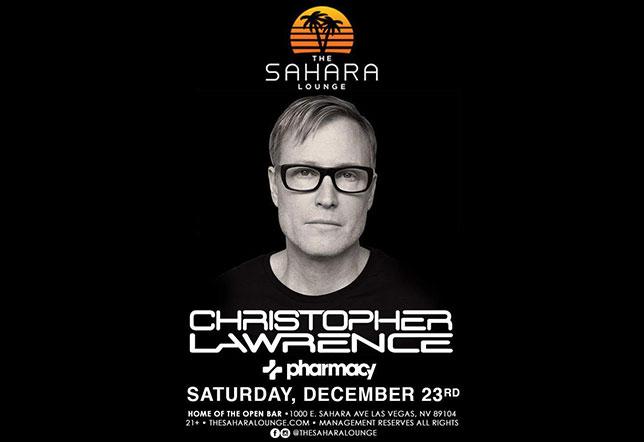 Sahara Lounge – Las Vegas
