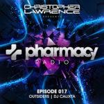 Pharmacy Radio #017 w/ guests Outsiders & DJ Calixta