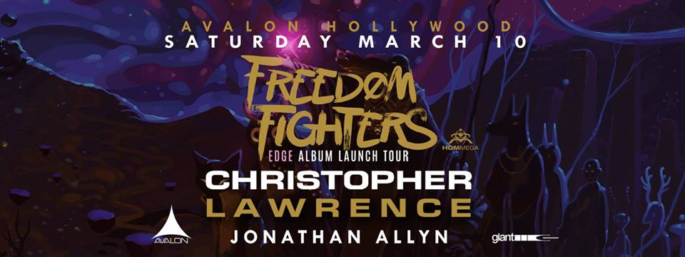 Avalon Hollywood – Los Angeles
