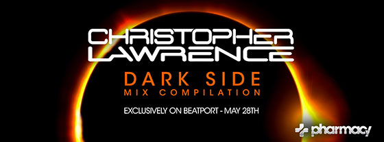 Dark Side mix compilation drops on May 28th