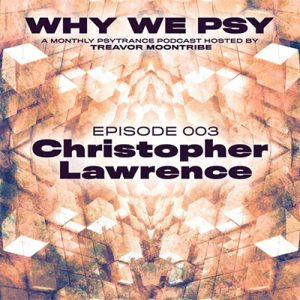 Why We Psy #003
