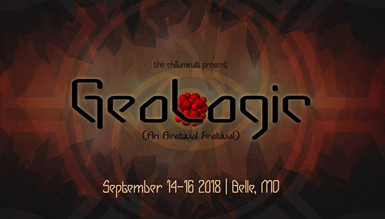 Geologic 2018