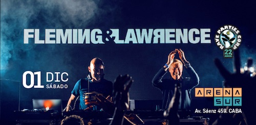 Fleming & Lawrence – Buenos Aires